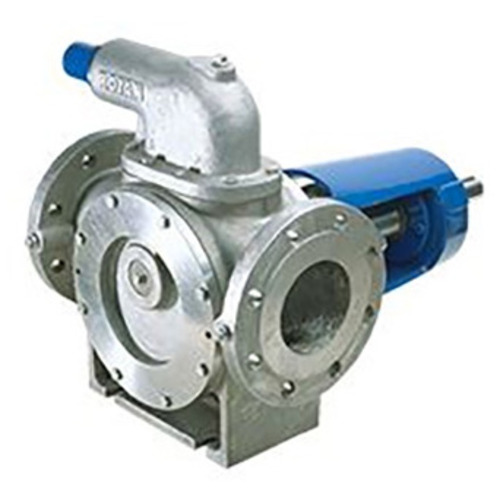 DESMI ROTAN GEAR PUMP CD