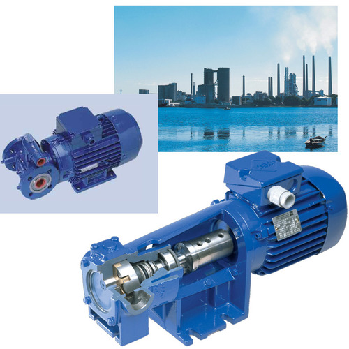 DESMI ROTAN GEAR PUMP GP